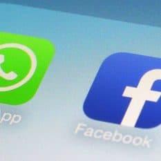 Facebook планирует создать собственную криптовалюту для WhatsApp