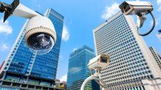 В Москве в 2019 году появится система распознавания лиц на уличных камерах