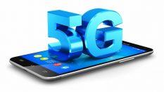 5G появится в России в конце года