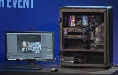 Intel представила Xeon W-3175X