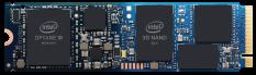 Intel представила модуль энергонезависимой памяти с SSD