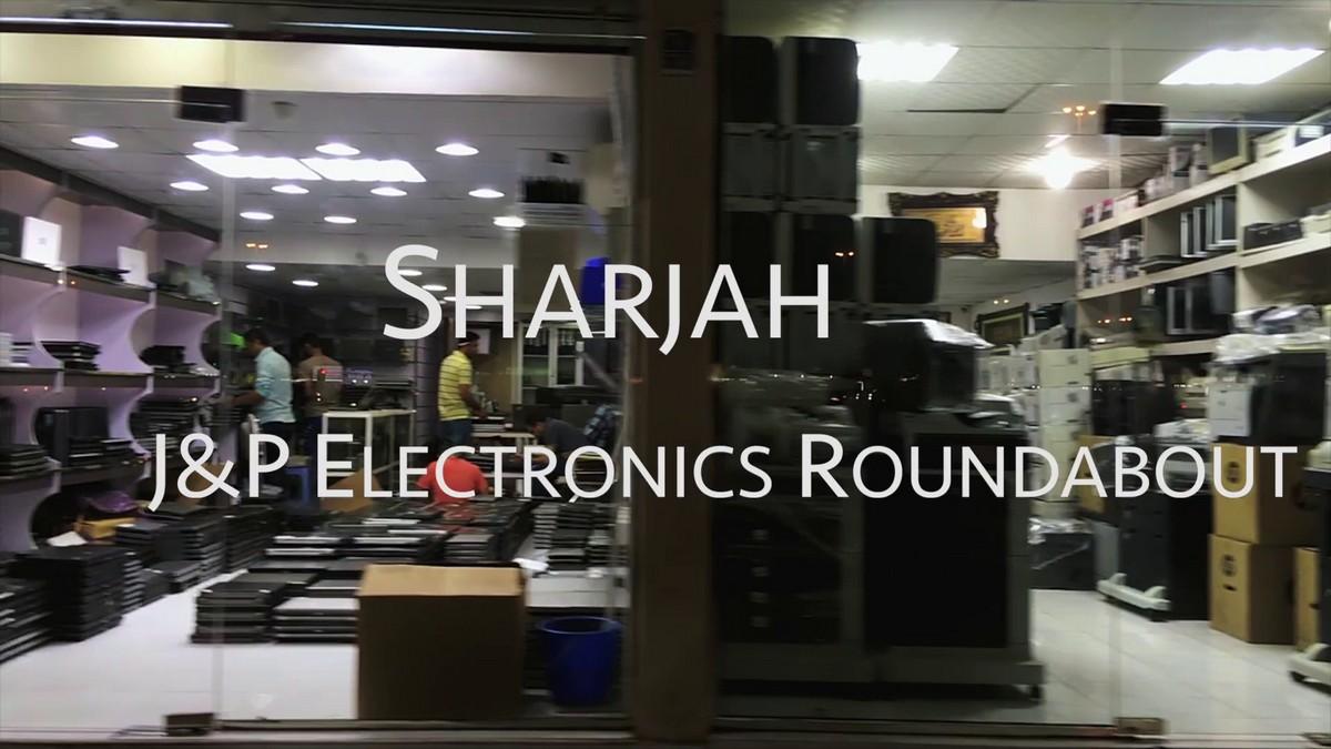 Компьютерные магазины наJ&P Electronics Roundabout