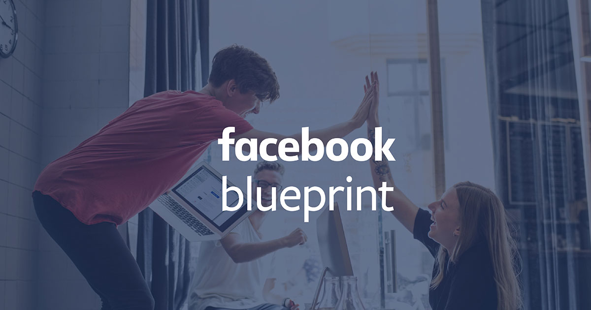 Сертификация закупщика рекламы Facebook Blueprint