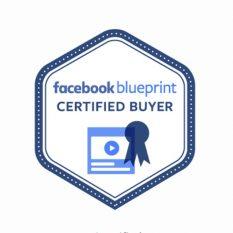 Сертификация закупщика рекламы Facebook Blueprint