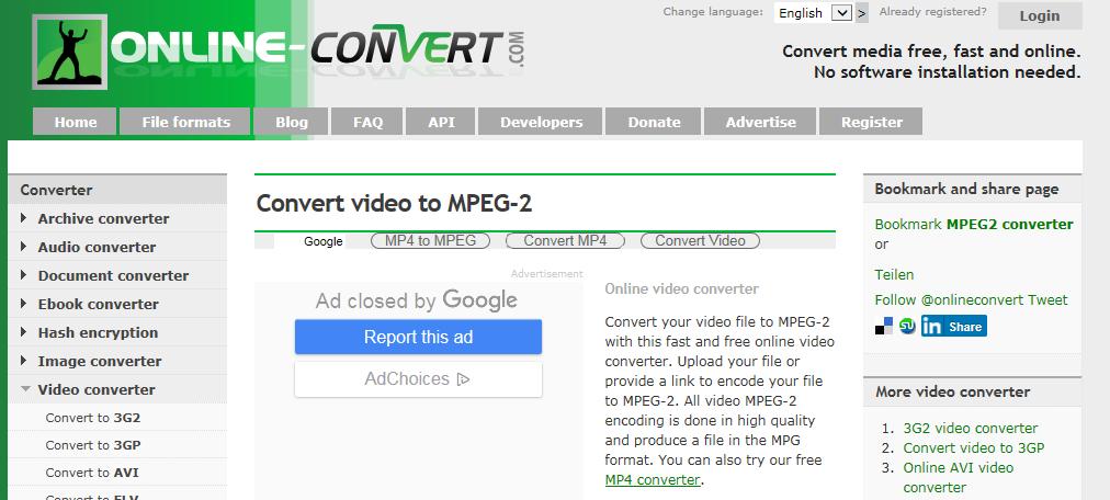 Лучшие бесплатные видео-конвертеры