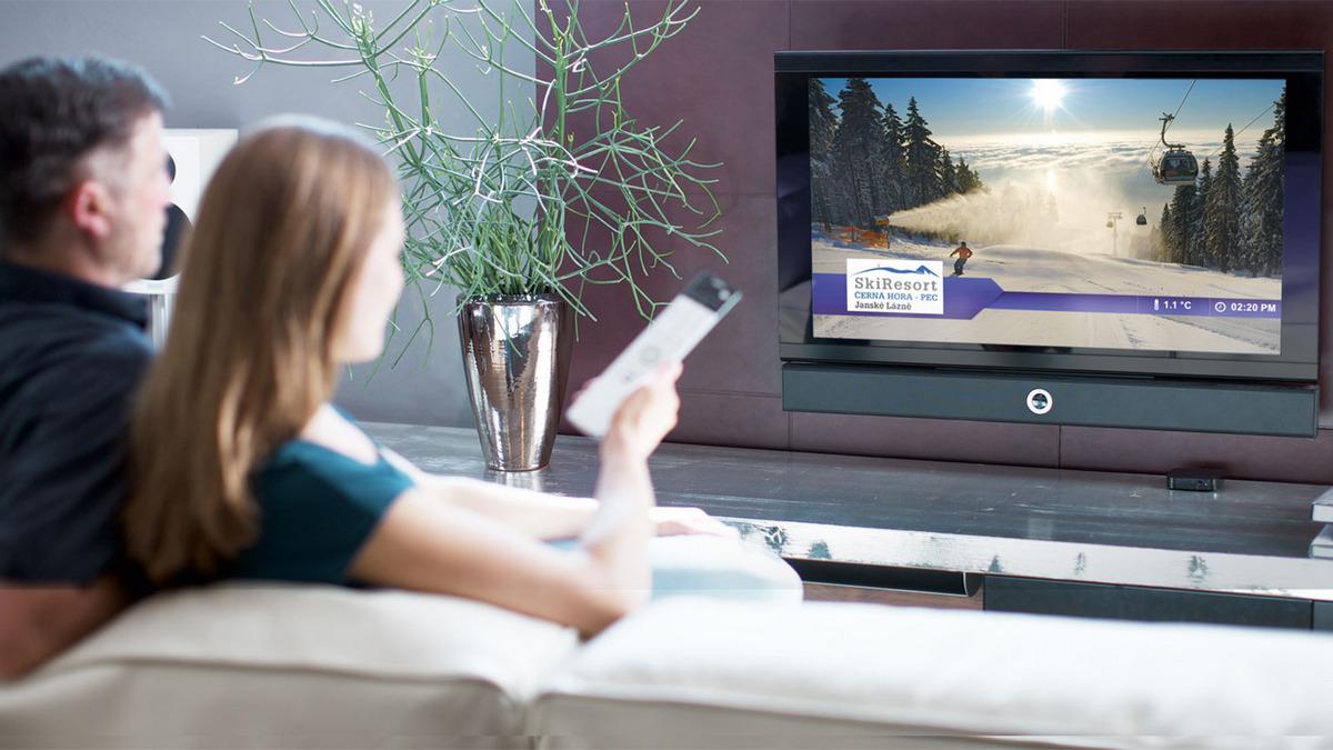 Следующий этап развития интерактивного TV