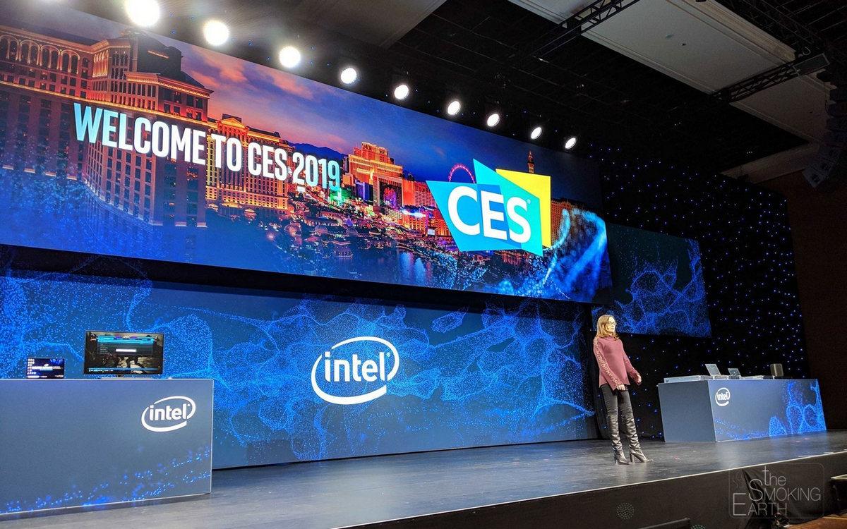 10 нм от Intel