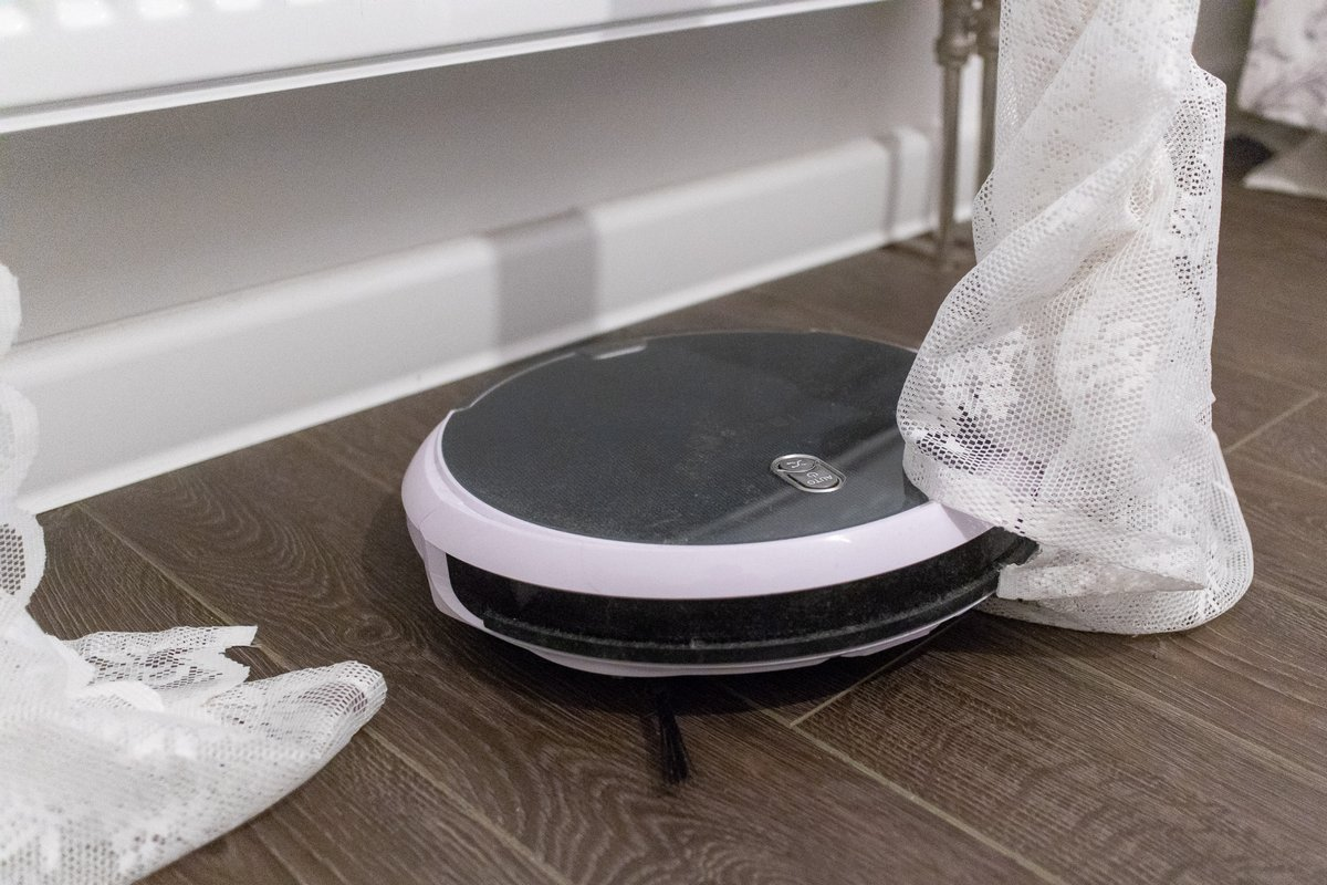 Робот-пылесос iBoto Smart X610G Aqua
