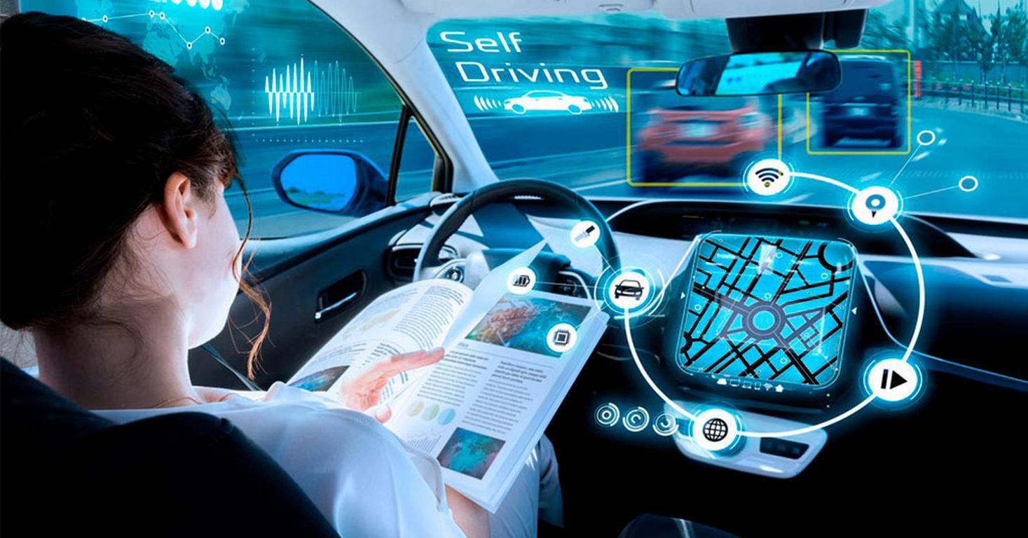 Как устранить «пробелы» в искусственном интеллекте автономного автомобиля