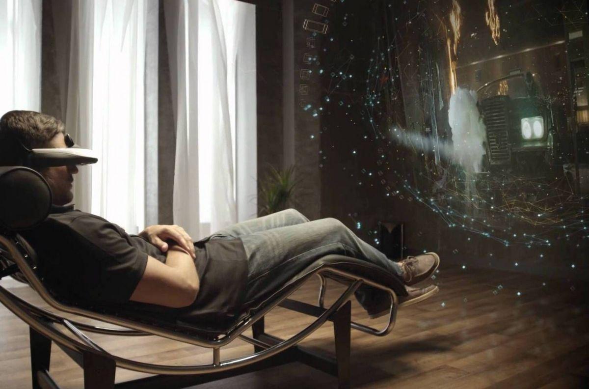 8K, VR и голограммы: каким будет телевидение завтрашнего дня?