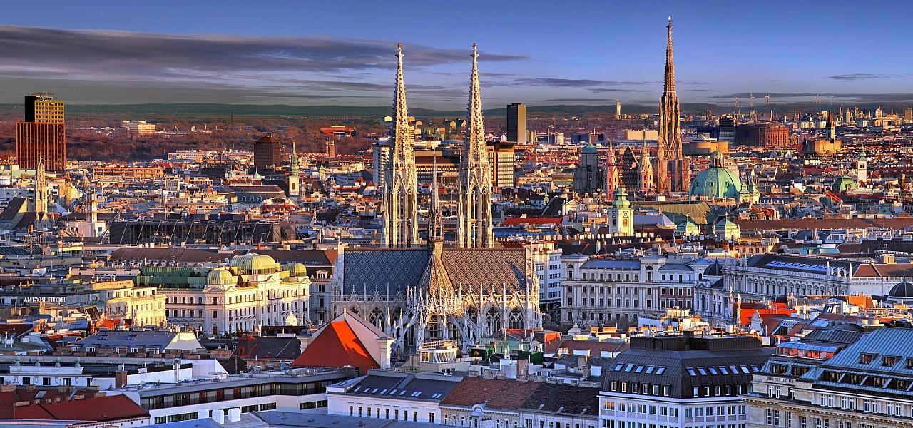 Крипто идет в Австрию: Вена запускает Vienna Token