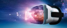 Зрители увидели первый российский интерактивный VR-фильм
