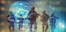 США примут на вооружение искусственный интеллект
