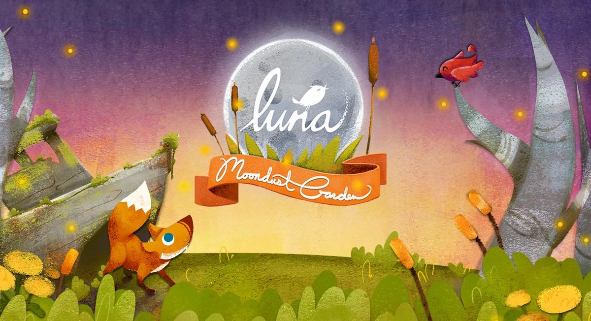 Luna: Moondust Garden