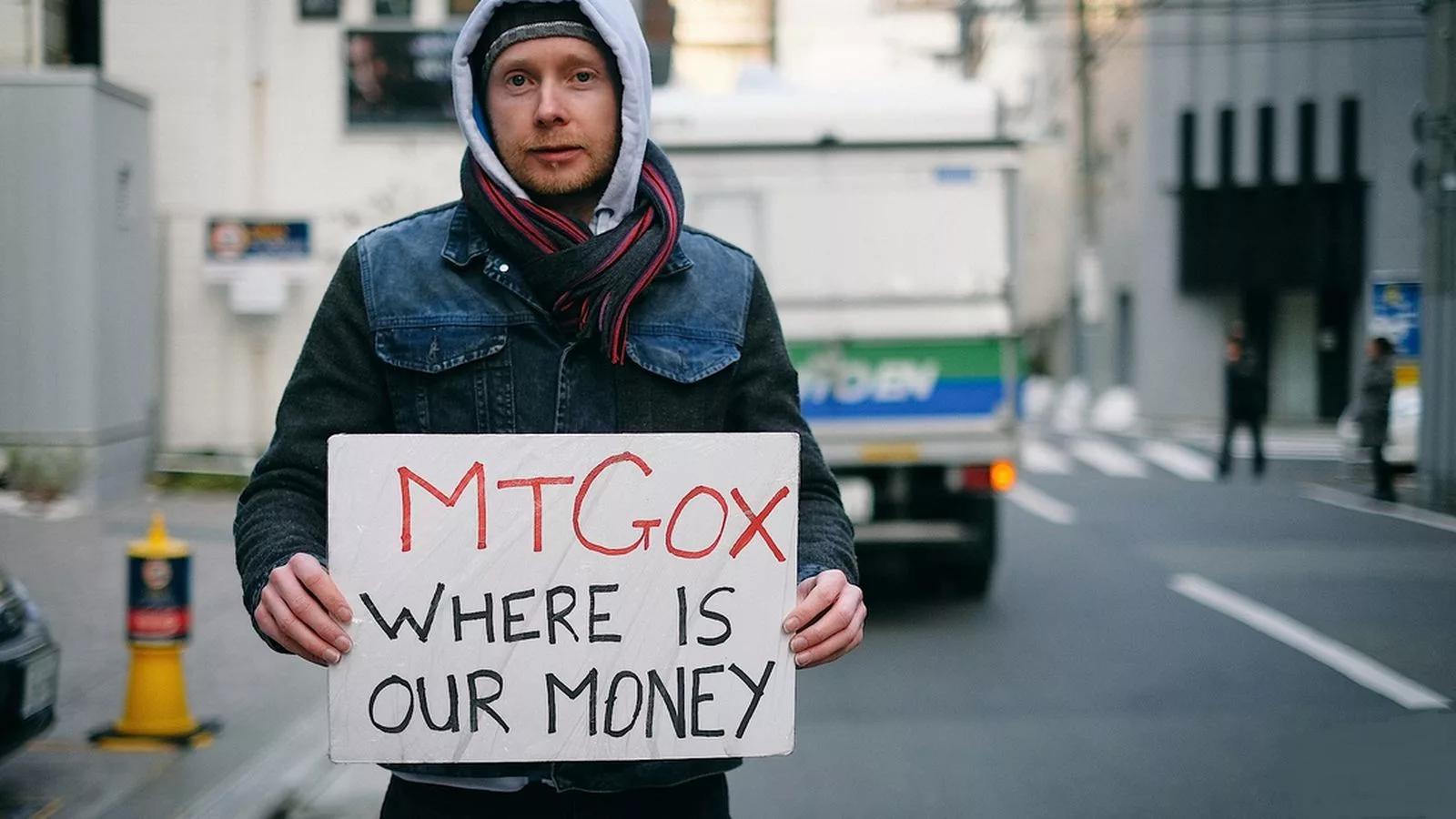 Жертвы Mt. Gox 5 лет спустя: где наши биткоины?