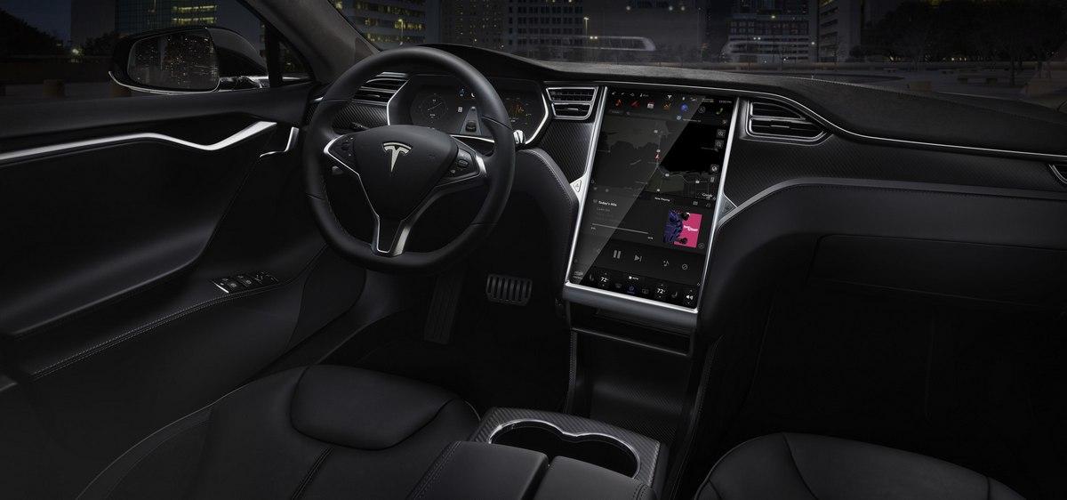 Тёмная сторона Tesla