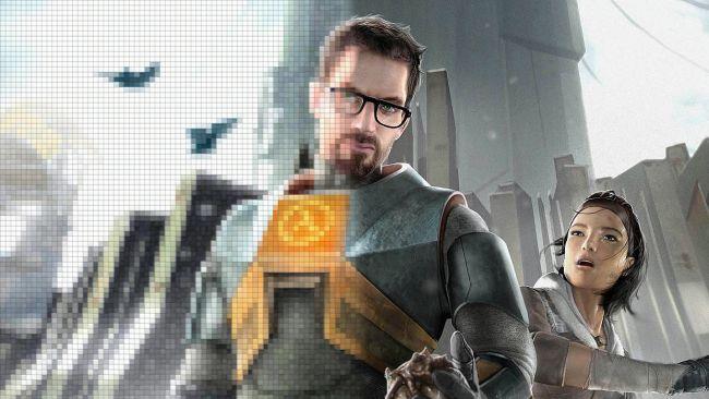 Вперед на всех парах, история Valve. Часть 1