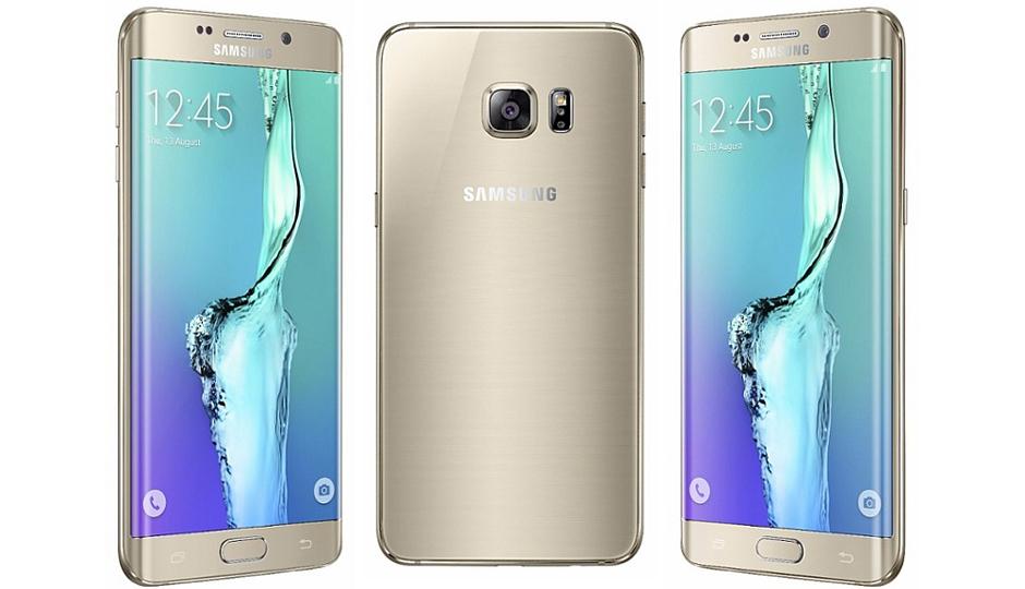 Все больше и больше - Galaxy S6