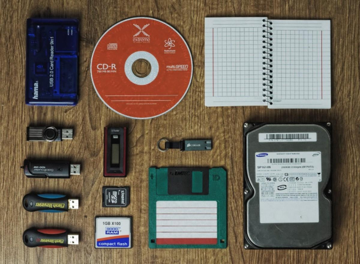 Обзор систем резервного копирования и восстановления данных