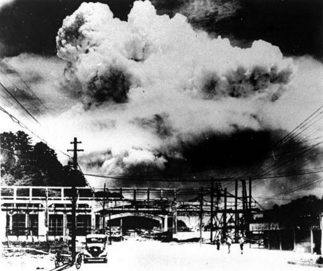 Нагасаки – последний (на сегодняшний день) город, уничтоженный ядерным огнем…