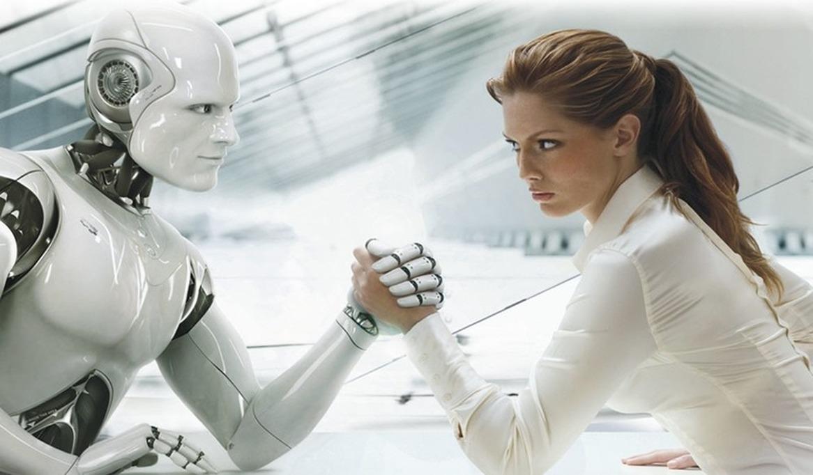 Смогут ли роботы почувствовать собственное «я»?