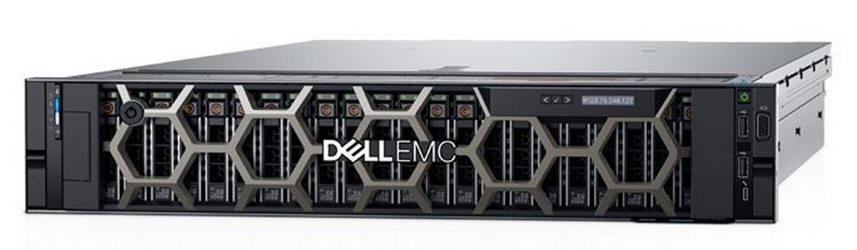 Dell EMC PowerEdge Rack Servers