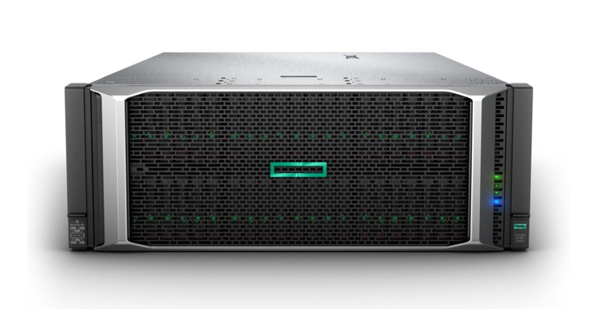HPE ProLiant DL Servers