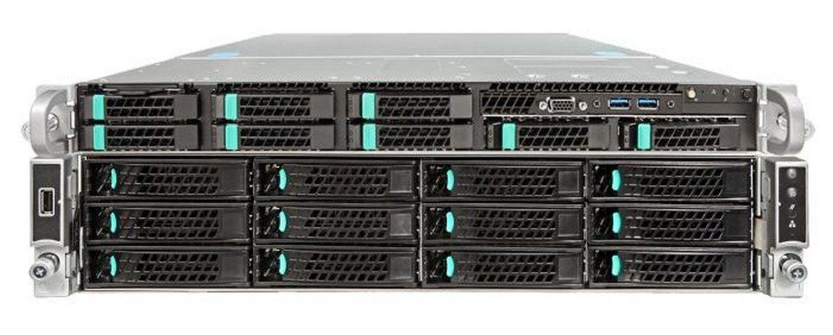 Intel Server System