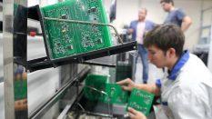 Россия начинает экспорт нейропроцессоров