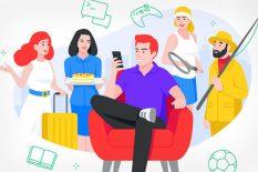 «Яндекс» тестирует новую социальную платформу