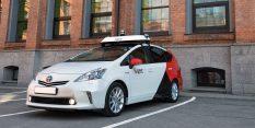 «Яндекс» и Hyundai займутся беспилотниками