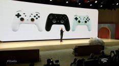 Google представила сервис Stadia
