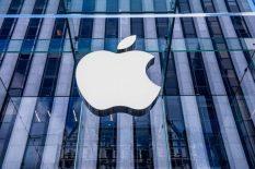 Apple представила платежный сервис