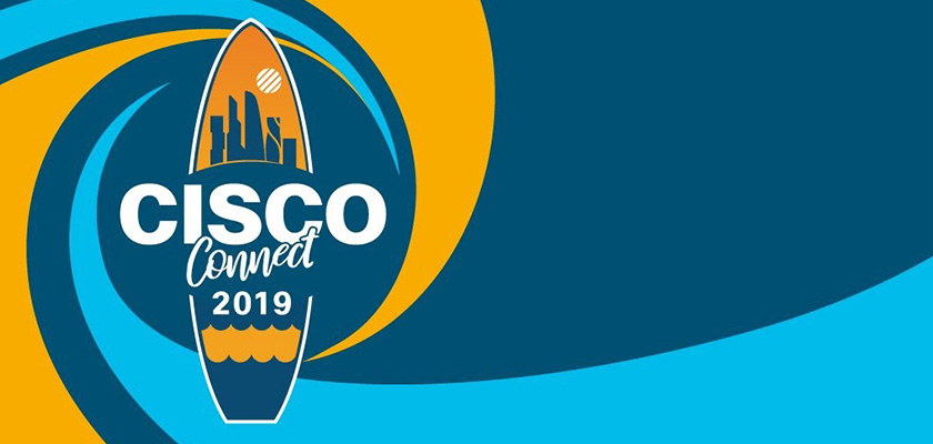 Разыгрываем билеты на Cisco Connect 2019!