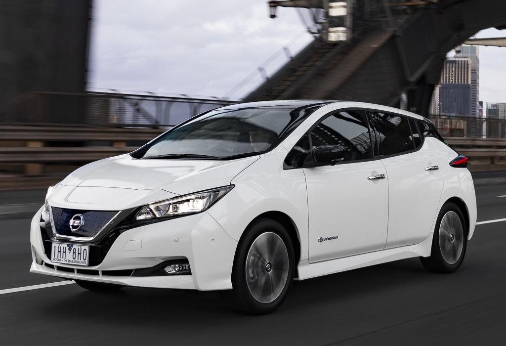Чем будут удивлять электромобили в 2019-2020?