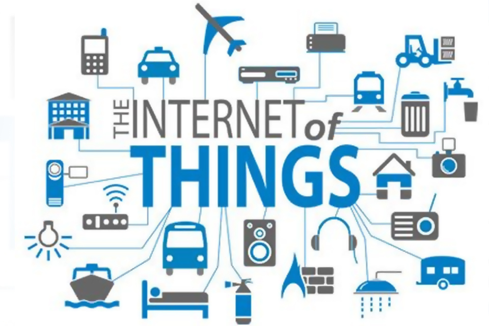 Сферы нашей жизни, которые изменит Интернет вещей