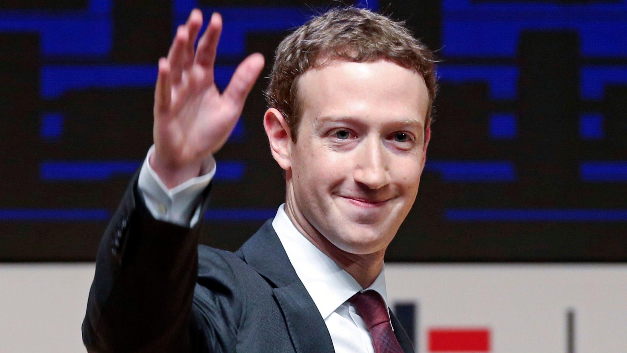 Почему Цукерберг и Дорси прониклись симпатией к блокчейну?