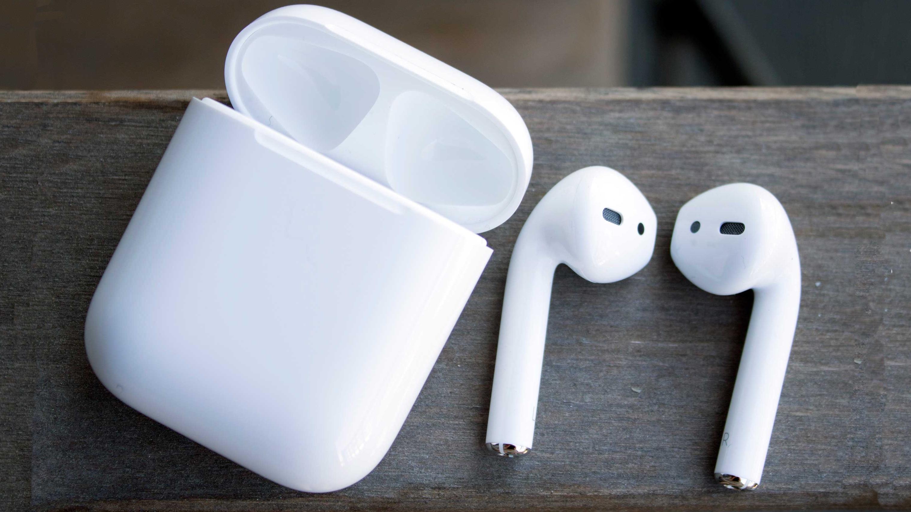 Что известно о предстоящем релизе наушников Apple AirPods 2