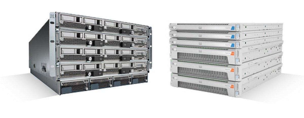 Анатомия гиперконвергентных системы на примере Cisco HyperFlex