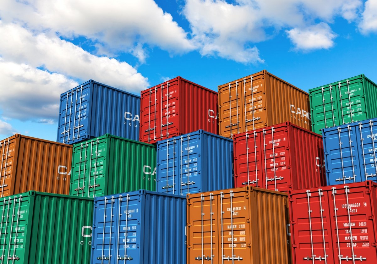 Containers and Hybrid Cloud
