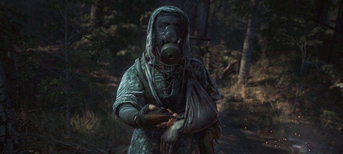 Stalker – Chernobylite