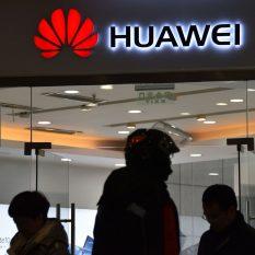 Huawei готовится к судебному иску с правительством США