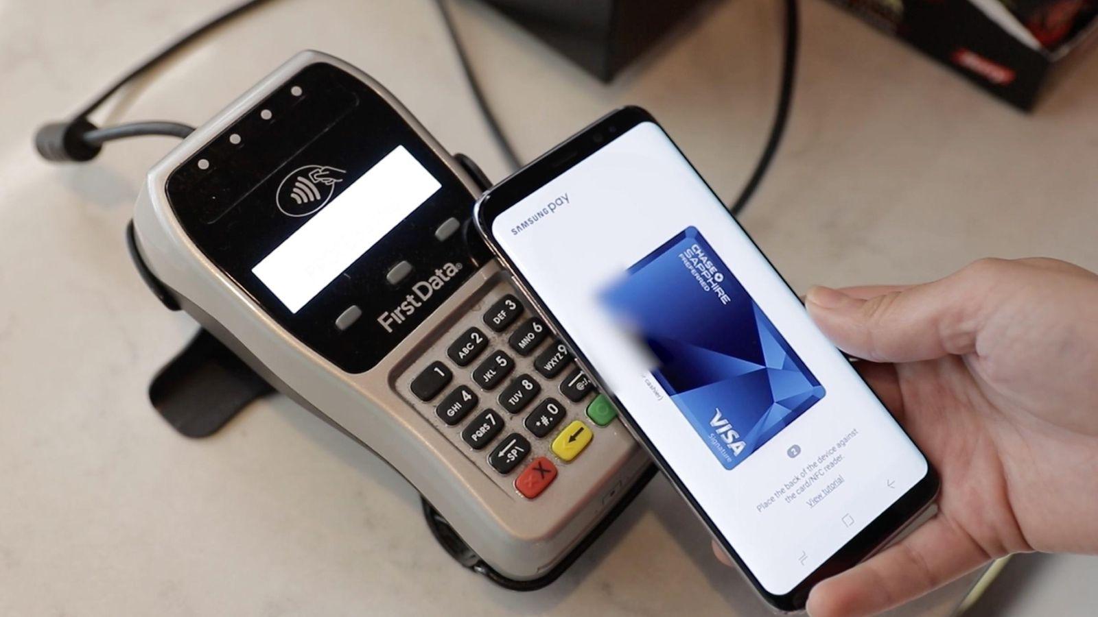 Samsung Pay интегрирует поддержку криптовалют для своих 10 миллионов пользователей