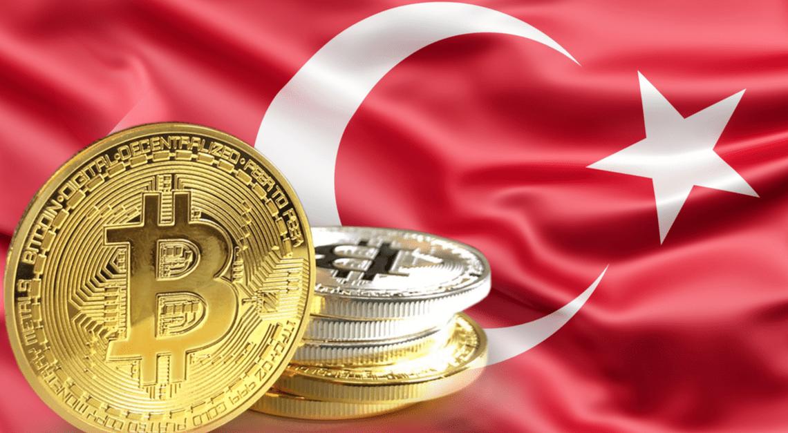 Опрос: Турция является лидером по количеству владельцев крипто в Европе