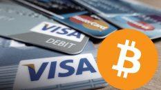 Visa и Coinbase выпустили криптовалютную карту