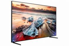 Samsung будет продавать в России телевизор за 6 млн рублей