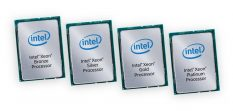 Intel обновила линейку