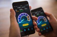 «Билайн» удвоит скорость мобильного интернета