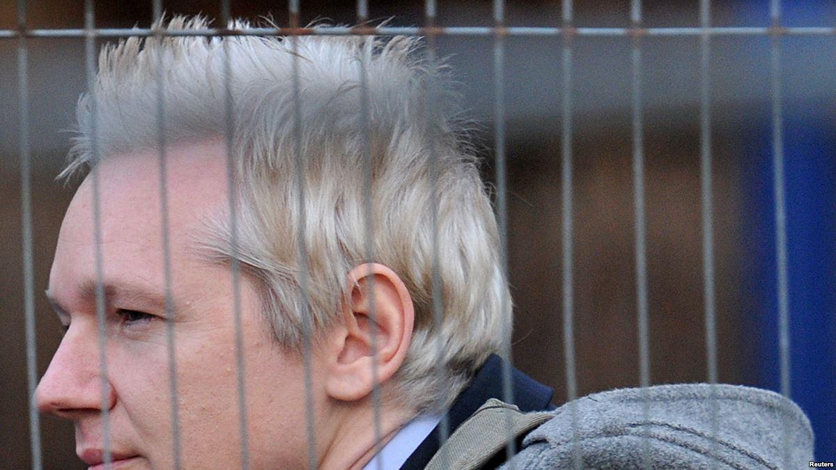 Арест Джулиана Ассанжа: архив Wikileaks выложен в систему IPFS
