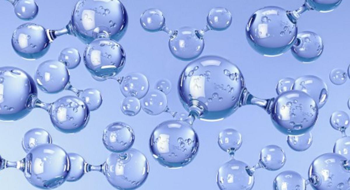 Источники водорода